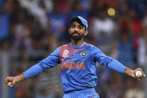 Ajinkya Rahane, Suryakumar Yadav sold for Rs 7 lakh each in T20 Mumbai...