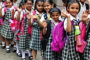 UP private schools not to admit poor under RTE unless reimbursement...