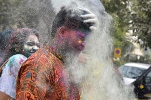 Assailants stab three in attacks on Holi in Chandigarh