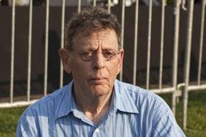 At the age of 81, famous composer Philip Glass is eager to reinvent himself