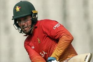 Live cricket score, Zimbabwe vs Nepal, ICC World Cup Qualifiers,...