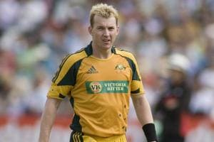 Brett Lee is the Global Hearing Ambassador with global implantable hearing aid firm Cochlear.