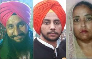 Triple murder rocks Samrala; three of family hacked to death on Holi