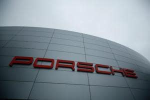 Porsche could build flying taxis, says sales chief