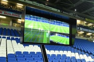 English Football Association (FA) chief executive Martin Glenn says...