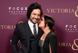 Actor Ali Fazal and Richa Chadha have been dating for two years now.