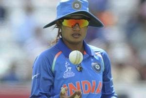 Mithali Raj has lauded the performances of youngsters during India's tour to South Africa.