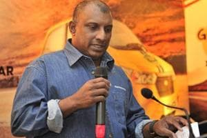This Indian cricket team a complete unit due to bowlers: Aravinda de...
