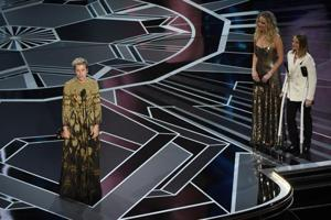 Photos | Oscar 2018: Shape of Water, Dunkirk lead winners list at 90th Academy Awards