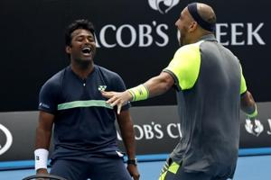 Leander Paes returns to top-50, Indian singles tennis players slide