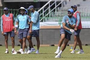 Rohit Sharma-led India gear up for T20 Tri-series against Bangladesh,...
