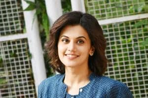 Taapsee Pannu: I was rejected for stupid reasons like 'you're not...