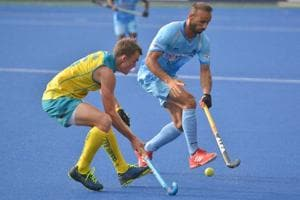 Sultan Azlan Shah hockey: India go down to table-toppers Australia