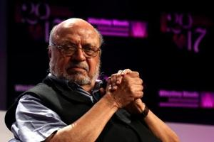 Shyam Benegal is unhappy with the continued censorship of films by the CBFC.