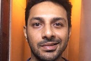 Simran writer Apurva Asrani reveals he has Bell's Palsy, shares...
