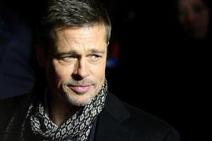 Brad Pitt and Tiffany Haddish have agreed to 'do it' in one year, if...