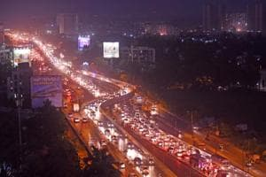 Motorists can soon expect relief from traffic snarls on the Eastern Express Highway (EEH).