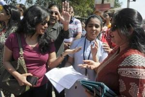 Stress just a noun, can't rule life, CBSE chairperson to students