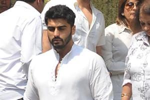 Arjun Kapoor breaks silence after Sridevi death, hopes to recover 'one...