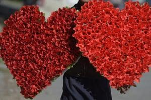 """Rajasthan is not the first state to have its own plan for Valentine's Day. Last year, the Chhattisgarh government had asked schools to celebrate February 14 as Parents Day to acquaint """"students with Indian culture and traditions""""."""