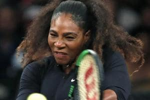 Serena Williams has high expectations heading into Indian...