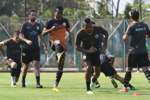 East Bengal and NEROCA FC will look to win their maiden I-League title on Thursday.