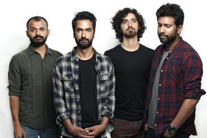We might see another wave of indie music resurgence: Parvaaz