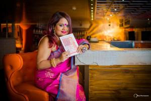 Author Sreemoyee Piu Kundu talks about what made her to come up with her first non-fiction book titled Status Single.