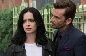 Jessica Jones Season 2 review: Kilgrave's absence more than made up...