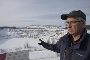 Asbestos turns a new sheet: Mineral that endangered Canadian town may...