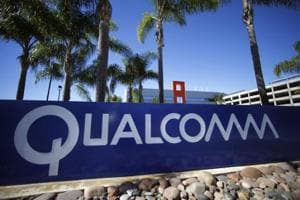 Qualcomm could soon settle patent dispute with Huawei: WSJ report