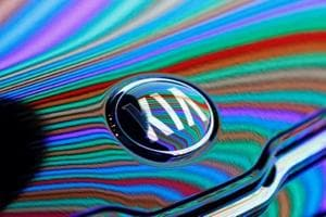 Kia Motors to plunge into Indian small car market, after China, US...