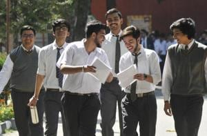 CBSE Class 12 exam: Students in Chandigarh find physics paper...