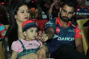 Mohammed Shami's wife files police complaint, alleges cricketer had...