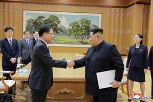 It's too soon to take North Korea's offer seriously