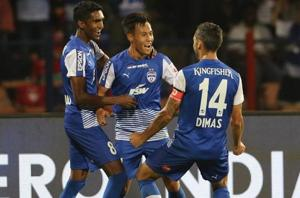 Erased in 2014, away goal rule makes an Indian Super League comeback