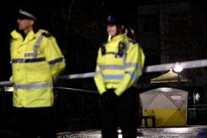 Truck driver found guilty of killing 8 Indians in UK road accident in...