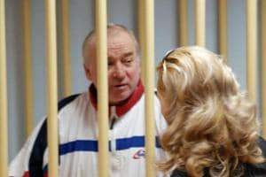 Britain's top ministers to meet on mysterious illness of Russian...