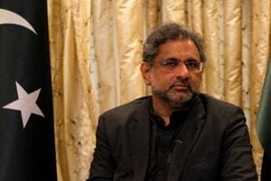 Pakistan's Prime Minister Shahid Khaqan Abbasi spoke at length about the importance of One Road One Belt project of Chinese government, an ambitious project of promising more than $1 trillion in infrastructure and that span through more than 60 countries.