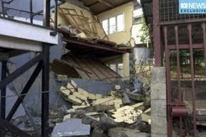 At least 18 killed as second earthquake in a week strikes Papua New...