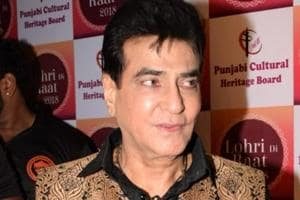 Bollywood actor Jeetendra booked for sexual assault in a 47-year-old...
