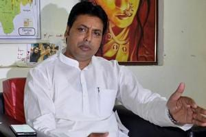 Want to work together with opposition MLAs for Tripura's development:...