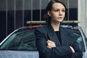 Carey Mulligan returns, but on the small screen, in Netflix's latest crime acquisition, Collateral.