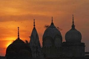 Another cleric bats for shifting of mosque in Ayodhya