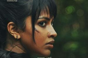 Amala Paul's next is a thriller titled Adho Andha Paravai Pola