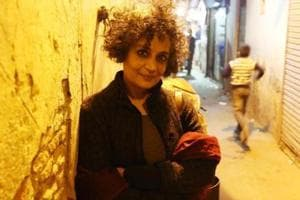 Arundhati Roy's The Ministry of Utmost Happiness was also in the 2017 Man Booker longlist.