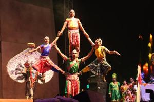Odisha Parba, second edition: Fest will highlight culture, glorious...
