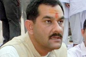 Cong demands CBI probe into Alwar Dalit killings