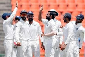 New contracts were announced for the Virat Kohli-led Indian cricket team on Wednesday.