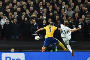 Champions League: 'Tottenham Hotspur paid price for two mistakes vs...
